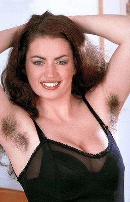 Inilah Manfaat Rambut dan bulu-bulu yang ada pada tubuh kita