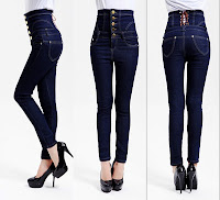 Ladies Denim Jean