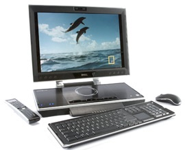 Dell XPS M2010 Drivers For Windows Vista (64bit)