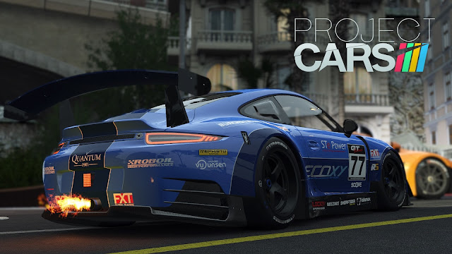 Project Cars Game Download For PC