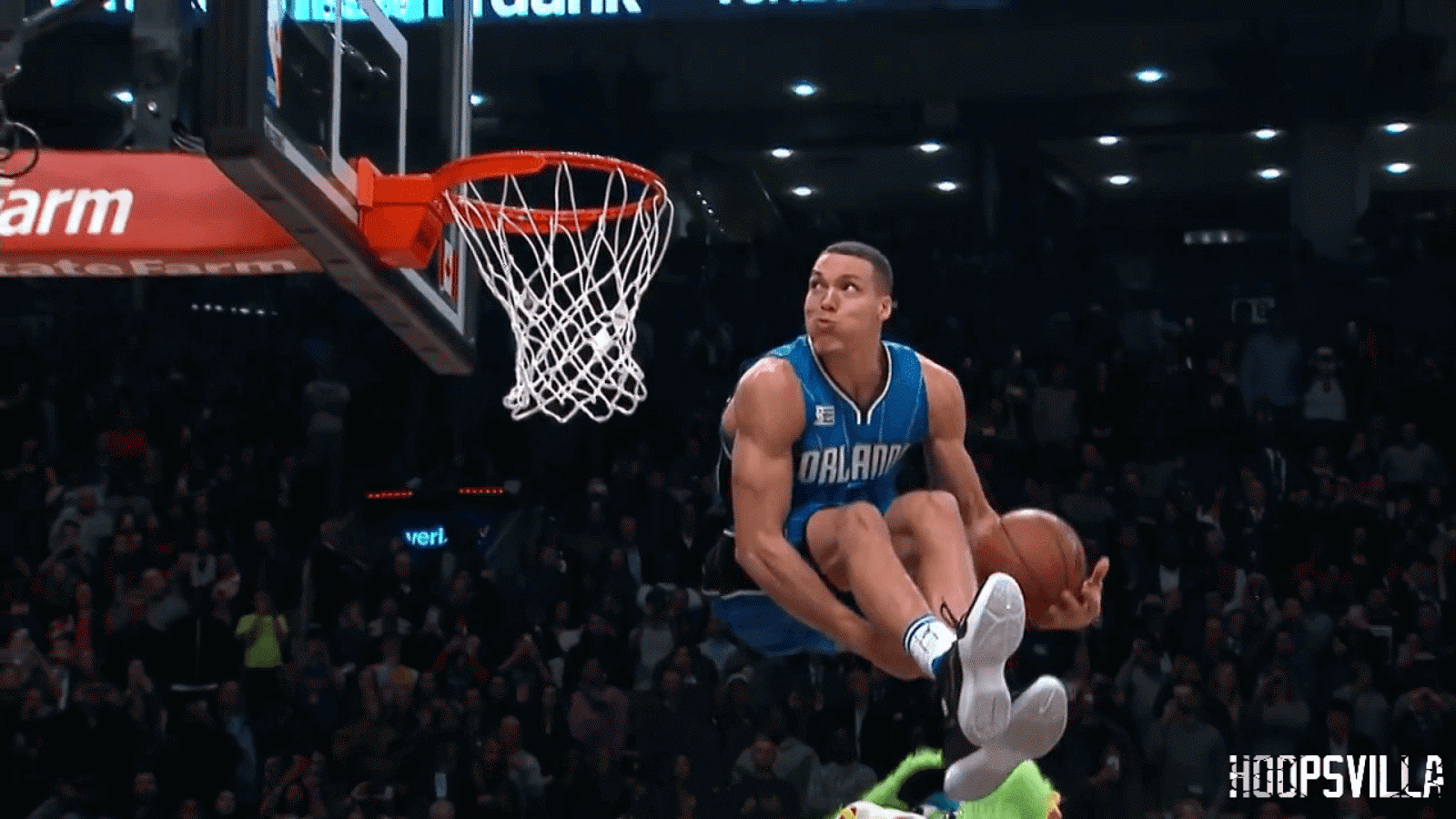 2016 NBA Slam Dunk Contest Mix