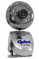 Webcam Cyber Comp ST-CAM001 Driver Download