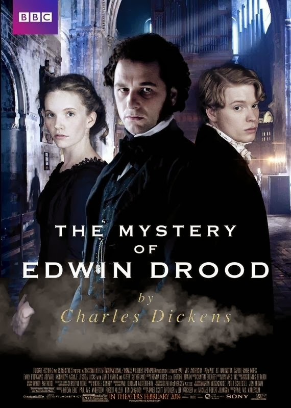 Le Mystère d'Edwin Drood en Streaming
