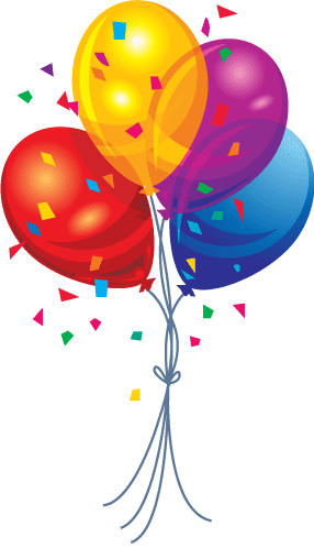 Balões 1 png