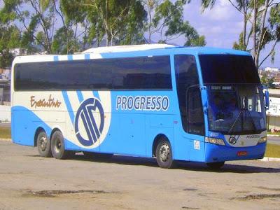 Comprar Passagens Viação Progresso Recife