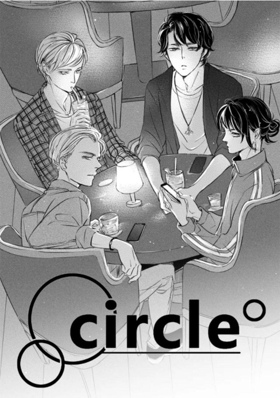 Circle 2 Chap 2 - Next Chap 3