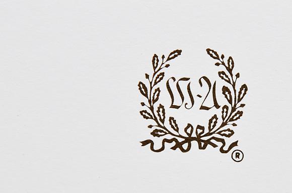 Hotel Waldorf logo