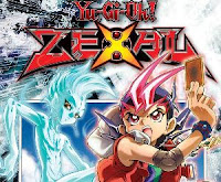 Download Game Yu-Gi-Oh! ZEXAL Power of Chaos MOD