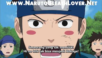 Naruto Shippuden Episode 281 - Indonesia Subtitle