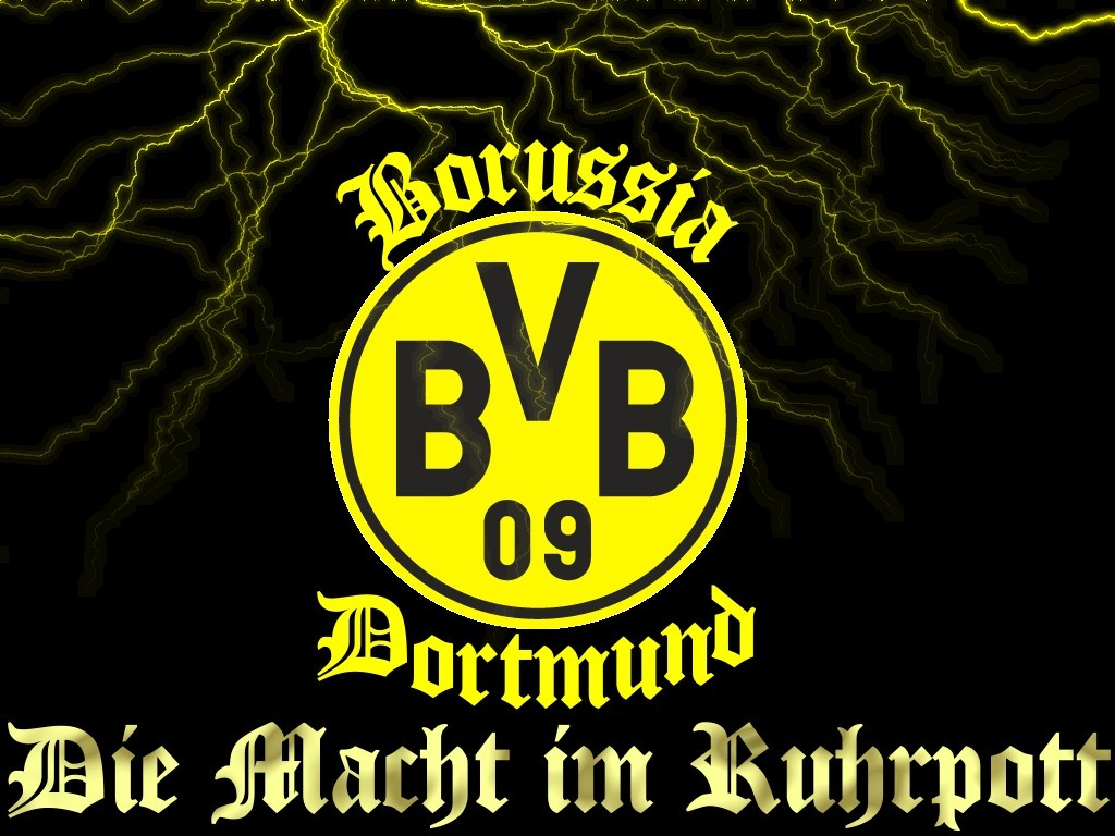 Borussia Dortmund Wallpaper Football