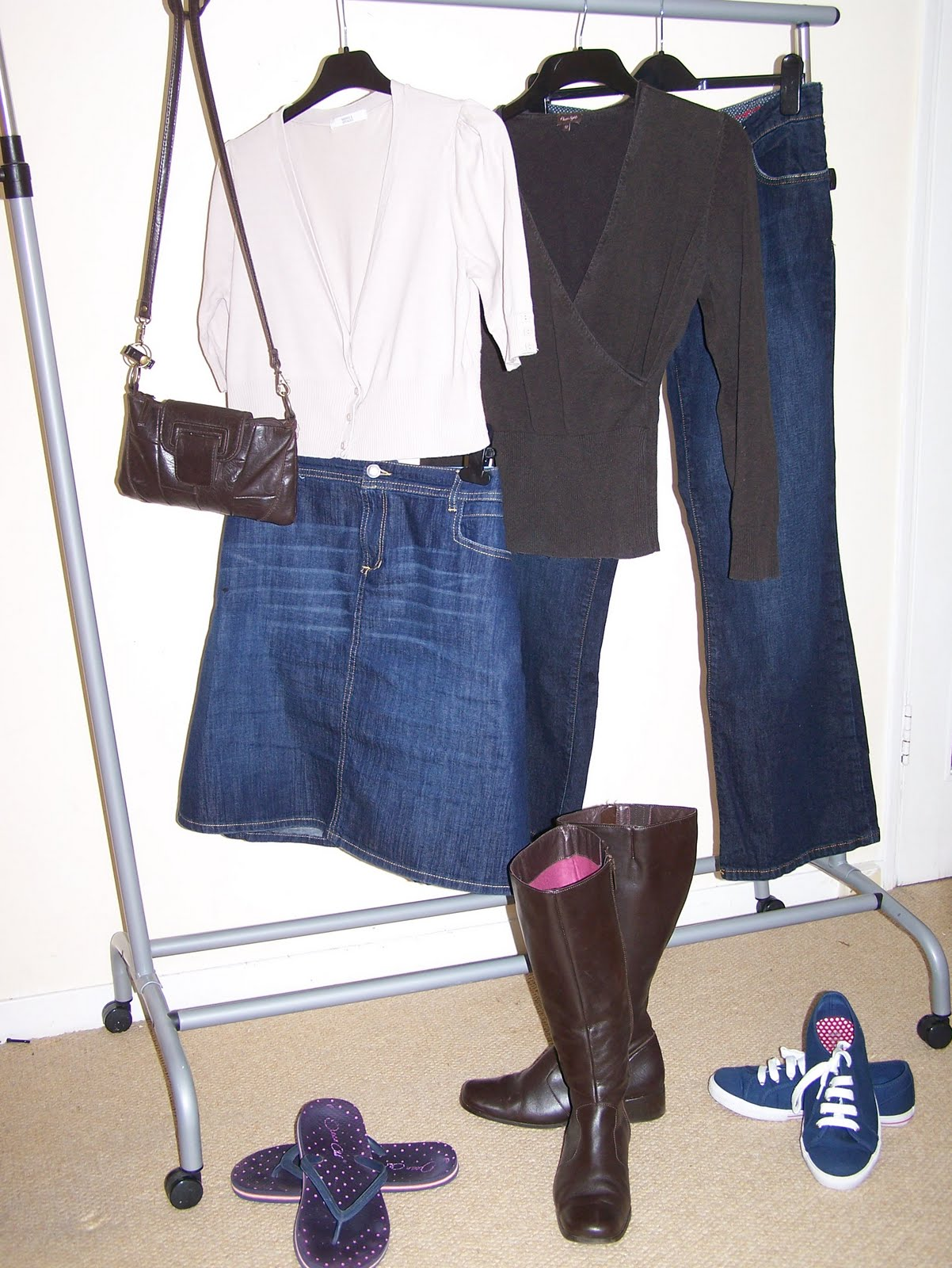 Chic and Minimalist Wardrobe Wardrobe Essentials for Women A