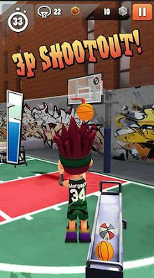 Download Swipe Basketball 2 Android Apk