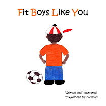 Buy: Fit Boys Like You!