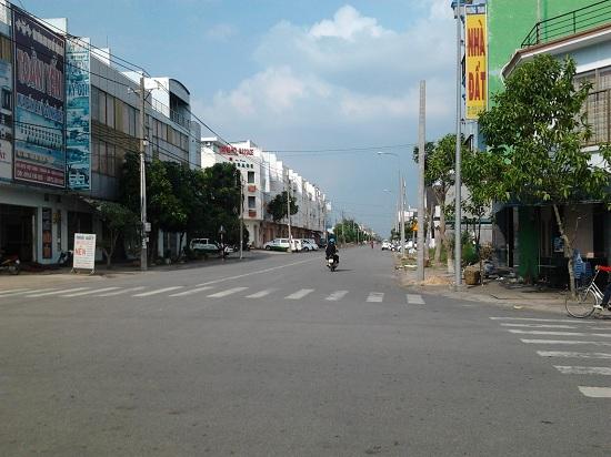 Bán đất nền Việt Sing Bình Dương vị trí trung tâm VSIP 1 ảnh 3