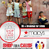 Macy's + Project PearlsShop for a Cause