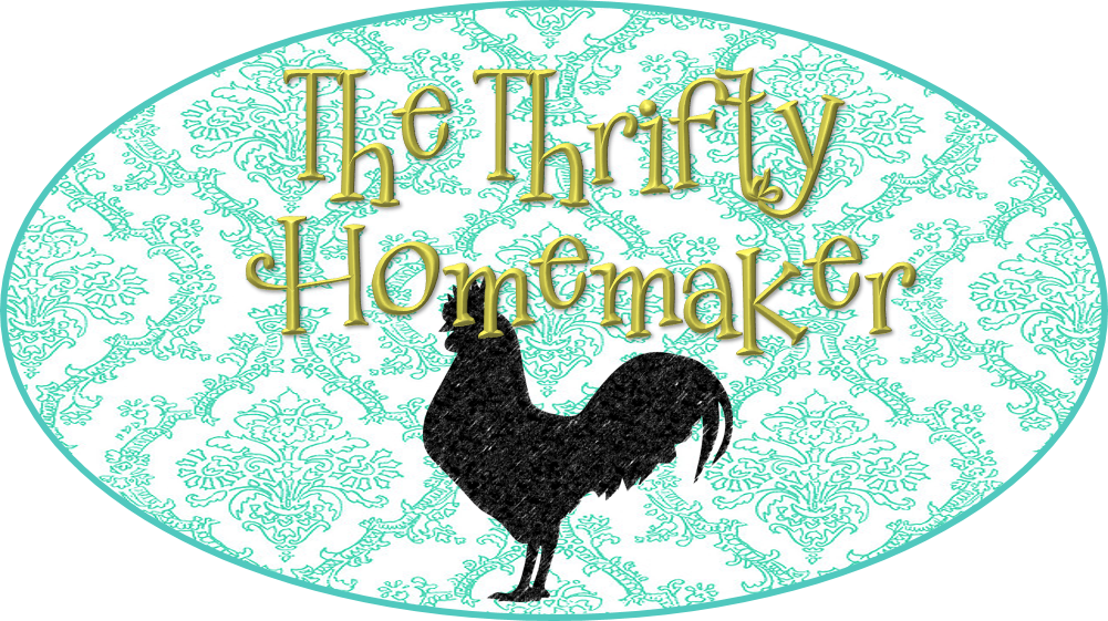 The Thrifty Homemaker