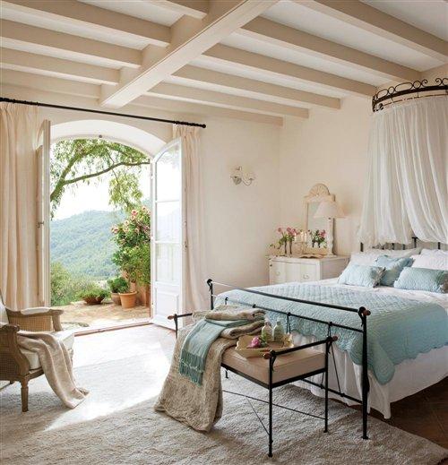 Decoracion De Habitaciones De Matrimonio Romanticas ~ HABITACIONES ROMANTICAS [] ROMANTIC BEDROOM