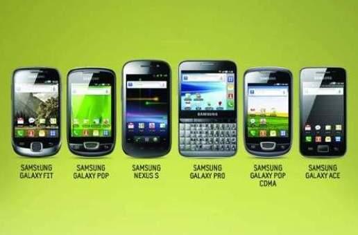 merk handphone paling bagus, apa merk ponsel rekomendasi terbaik dan ...