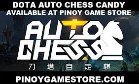 Dota Auto Chess Candy Store