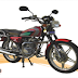 BİSAN Rival 100 Motosiklet