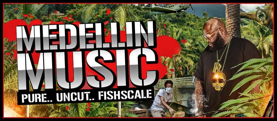 MEDELLIN MUSIC