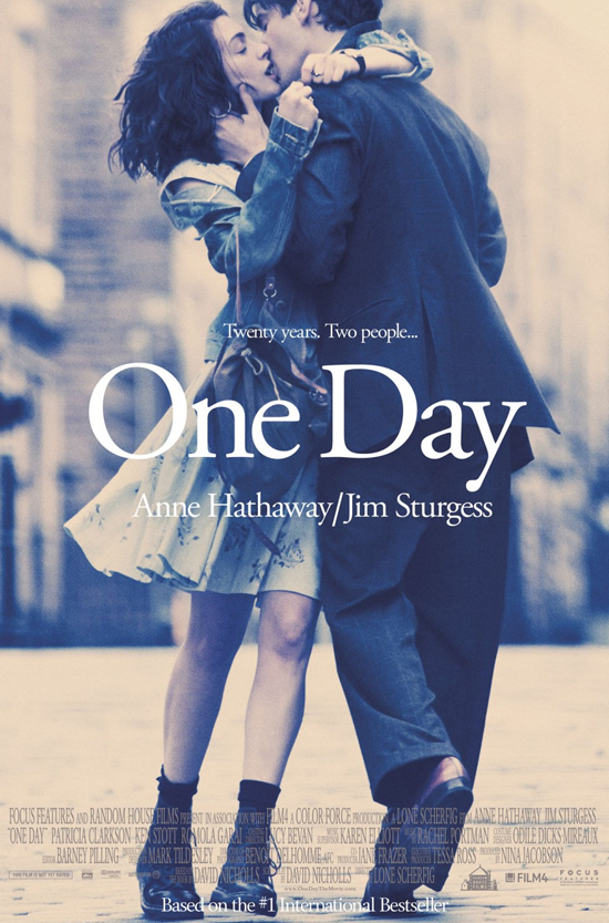 One Day (2011) BRRip XVID Full Movie Watch Online for Free The Rite (2011) High Quality new addition on FunMelaMasti.com of hollywood, bollywood movies, dramas, desi songs, poetry, fun