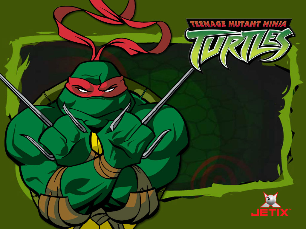 Teenage Mutant Ninja Turtles Wallpapers Cartoon