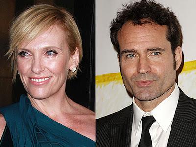 Toni Collette y Jason Patric se incorporan al reparto de 'The yellow birds'