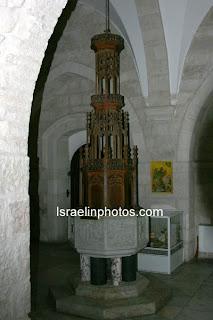圣乔治座堂, 耶路撒冷, 以色列,旅游,图片,教堂,巴勒斯坦