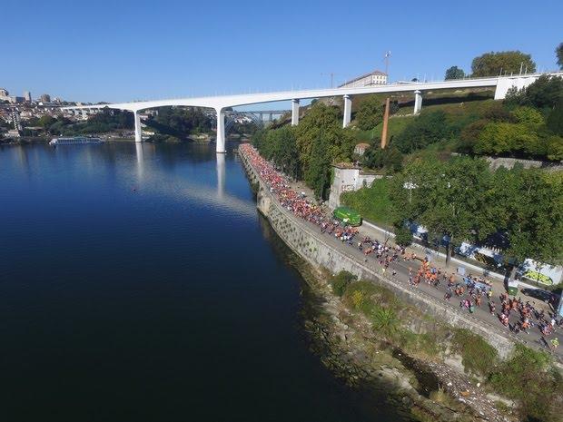 10ª Meia Maratona do Porto Sport Zone