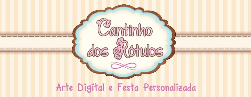 Cantinho dos Rtulos