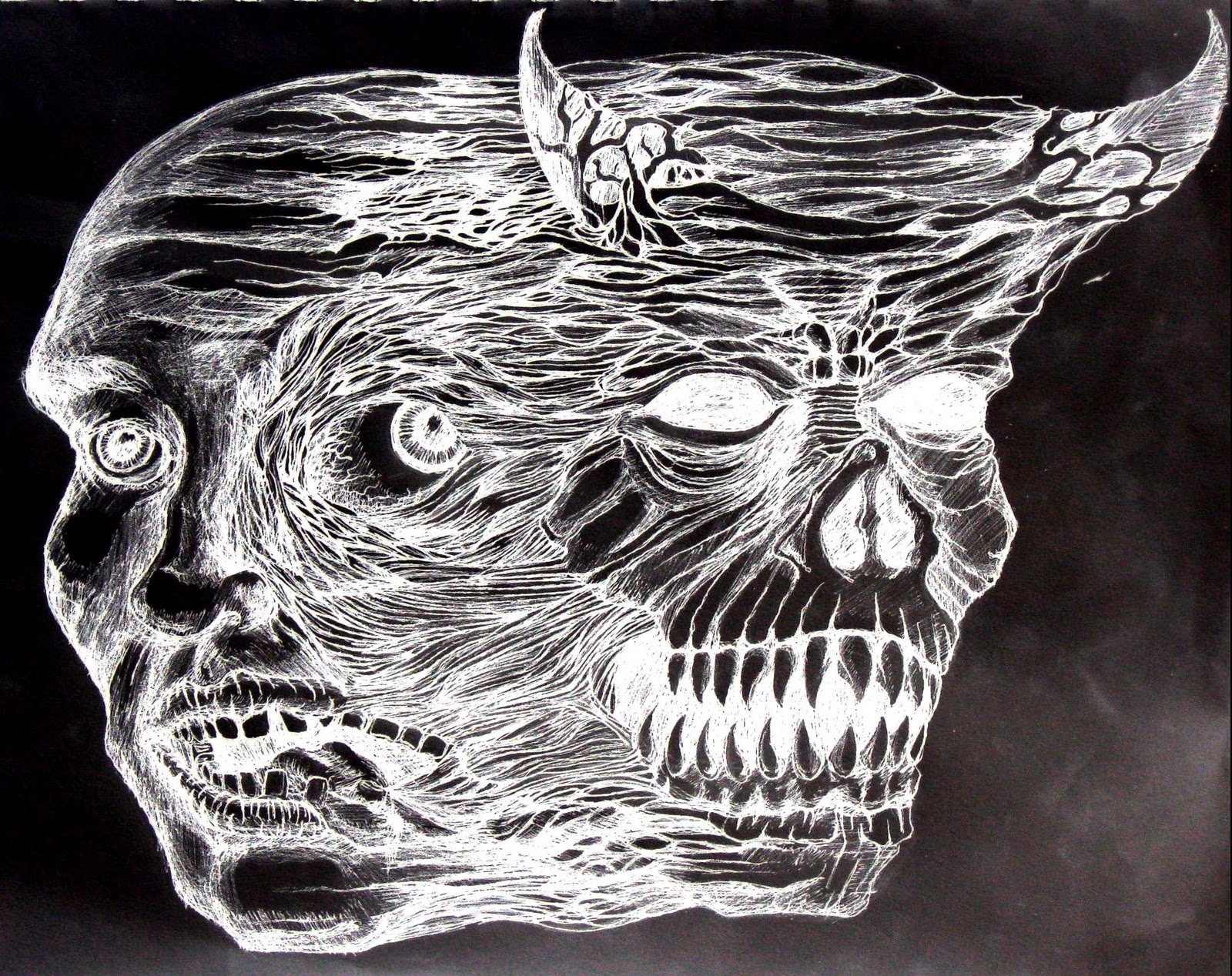 Paranoid Schizophrenia Drawings Amp Pictures Becuo