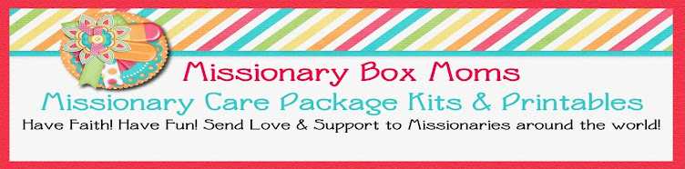 Missionary Care Package Kits & Ideas | Missionary Box Moms