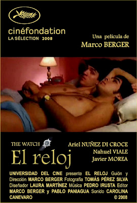 El Reloj (2008) The Watch