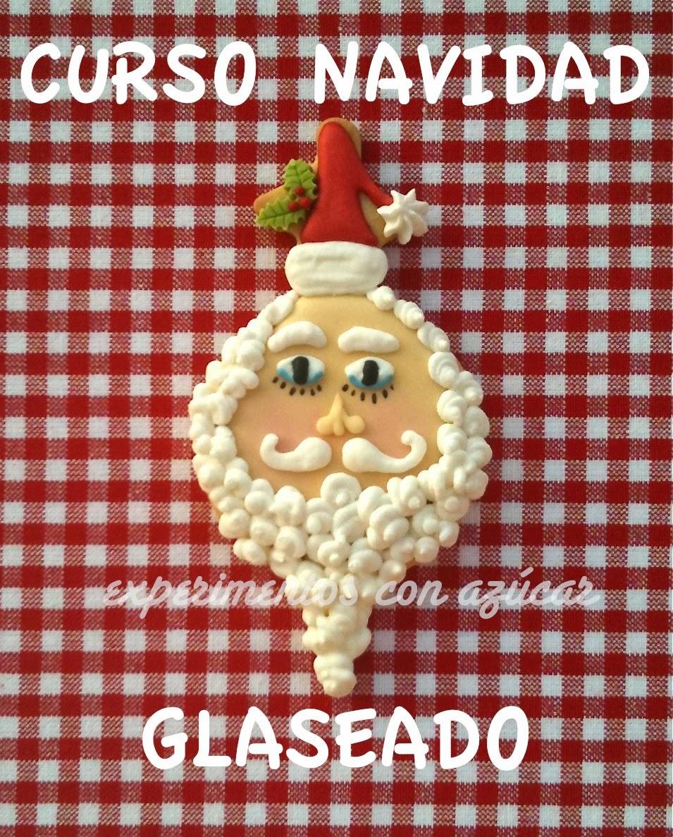 CURSO GLASEADO 22 NOVIEMBRE