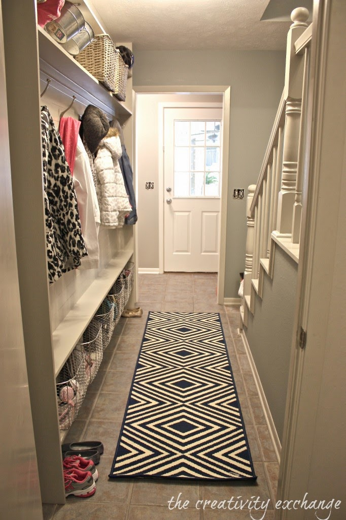 Friday Favorites Beautiful Mudrooms Little House Four Creating Home One