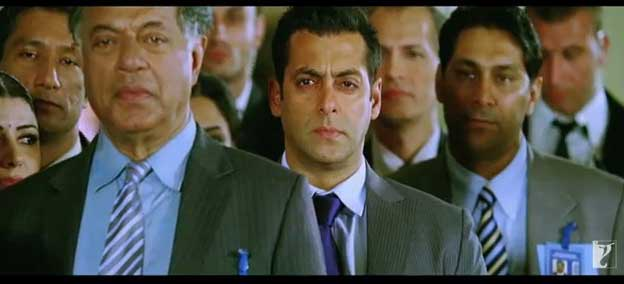 Saiyaara (Ek Tha Tiger)