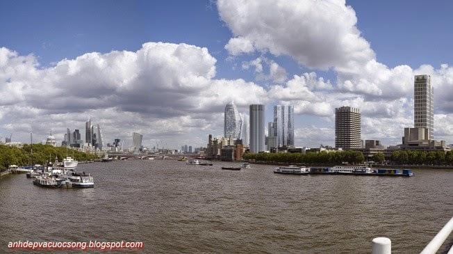 Thủ đô Luân Đôn, Anh (London, England) 37
