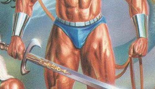 gay barbarian