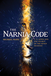 Michael Ward The Narnia Code