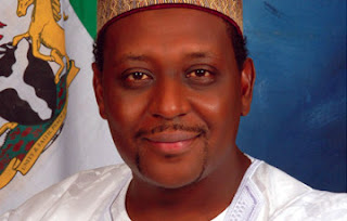Dr. Muhammed Pate