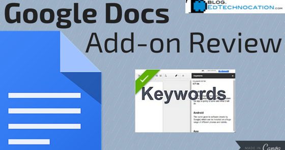 how to add tags to google docs