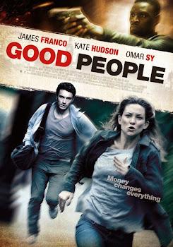 Ver Película Good People Online Gratis (2014)