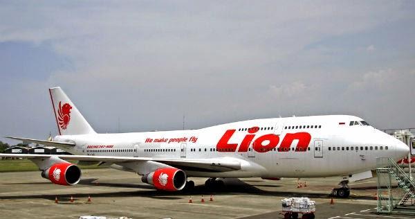 penerbangan internasional