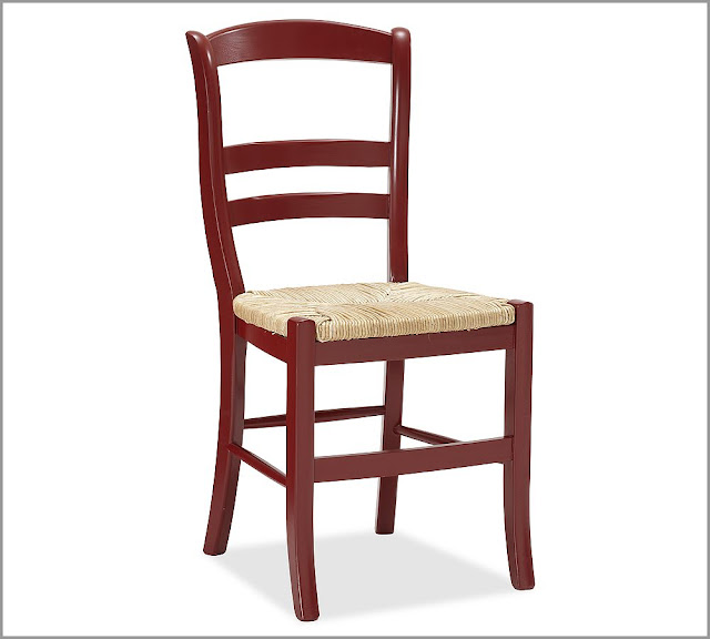 Copy Cat Chic Pottery Barn Isabella Chair