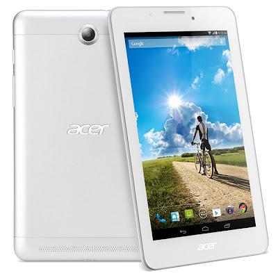 Análisis del Acer Iconia A1-713HD, un tablet Android con teléfono