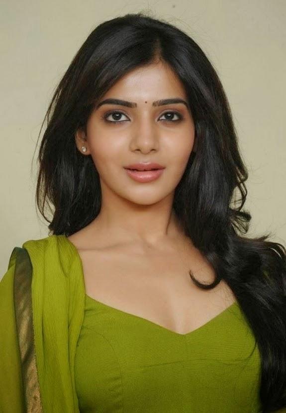 actress Samantha tamil