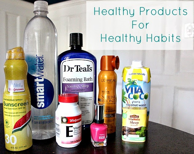 healthy products for healthy habits #herhealth #shop
