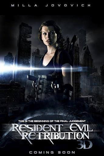 Download Resident Evil Retribution Subtitle Indonesia