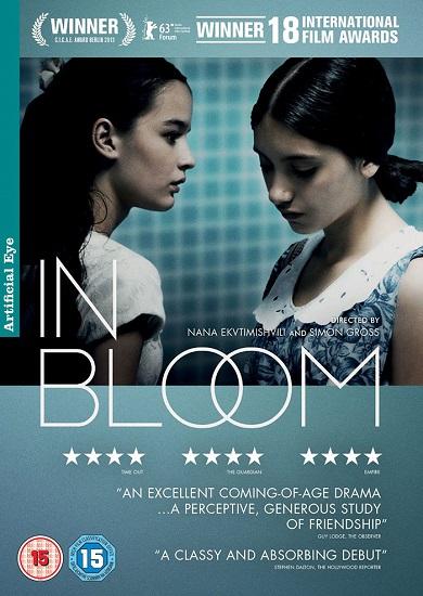 In Bloom / Grzeli Nateli Dgeebi (2013) tainies online oipeirates